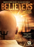 Believers - DVD cover (xs thumbnail)