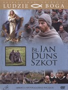 Duns Scotus - Polish Movie Cover (xs thumbnail)