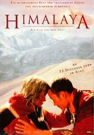 Himalaya - l'enfance d'un chef - German Movie Poster (xs thumbnail)