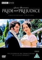 """Pride and Prejudice"" - British DVD movie cover (xs thumbnail)"