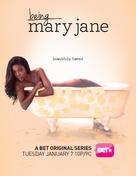 """Being Mary Jane"" - Movie Poster (xs thumbnail)"
