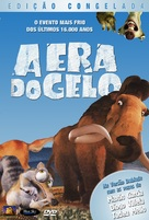 Ice Age - Portuguese DVD movie cover (xs thumbnail)
