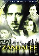 Zandalee - DVD cover (xs thumbnail)