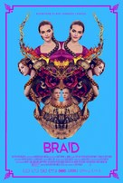 Braid - Movie Poster (xs thumbnail)