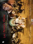 Lal Pahare'r Katha - Indian poster (xs thumbnail)