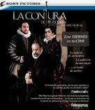 La conjura de El Escorial - Spanish poster (xs thumbnail)