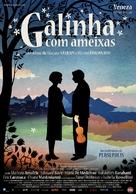 Poulet aux prunes - Portuguese Movie Poster (xs thumbnail)
