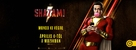 Shazam! - Hungarian poster (xs thumbnail)