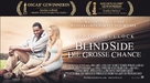 The Blind Side - Swiss Movie Poster (xs thumbnail)