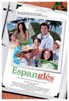 Spanglish - Brazilian Movie Poster (xs thumbnail)