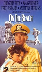 On the Beach - Australian Movie Cover (xs thumbnail)