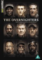 The Overnighters - British DVD cover (xs thumbnail)