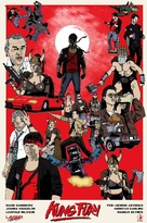 Kung Fury - Movie Poster (xs thumbnail)