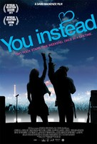 You Instead - British Movie Poster (xs thumbnail)