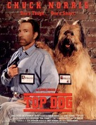 Top Dog - Movie Poster (xs thumbnail)