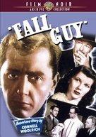 Fall Guy - DVD cover (xs thumbnail)