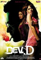 Dev.D - Indian Movie Poster (xs thumbnail)