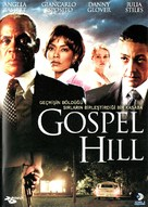 Gospel Hill - Turkish Movie Cover (xs thumbnail)