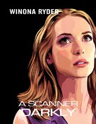 A Scanner Darkly - Movie Poster (xs thumbnail)