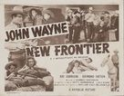 New Frontier - Movie Poster (xs thumbnail)