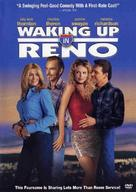 Waking Up in Reno - DVD cover (xs thumbnail)