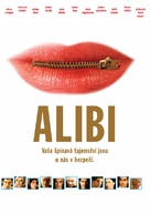 The Alibi - Czech Movie Poster (xs thumbnail)