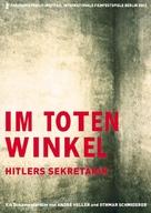 Im toten Winkel - Hitlers Sekretärin - Austrian Movie Poster (xs thumbnail)