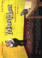 Mousehunt - British Movie Poster (xs thumbnail)