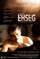 Hunger - Hungarian Movie Poster (xs thumbnail)