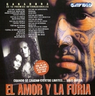 Once Were Warriors - Argentinian poster (xs thumbnail)