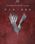 """""""Vikings"""" - DVD movie cover (xs thumbnail)"""
