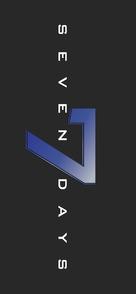 """""""Seven Days"""" - Logo (xs thumbnail)"""
