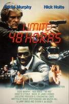 48 Hours - Spanish Movie Poster (xs thumbnail)