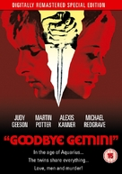 Goodbye Gemini - British Movie Cover (xs thumbnail)