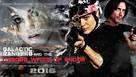 Interstellar Civil War - Movie Poster (xs thumbnail)