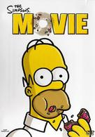 The Simpsons Movie - Finnish Movie Cover (xs thumbnail)