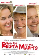 Bonneville - Italian Movie Poster (xs thumbnail)