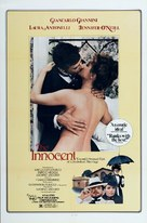 L'innocente - Movie Poster (xs thumbnail)