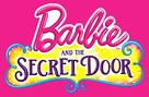 Barbie and the Secret Door - Logo (xs thumbnail)