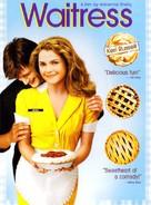 Waitress - DVD cover (xs thumbnail)
