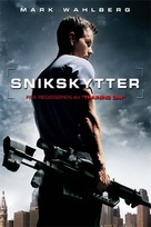 Shooter - Norwegian Movie Cover (xs thumbnail)