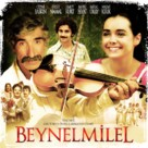 Beynelmilel - Turkish Movie Poster (xs thumbnail)
