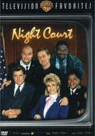 """""""Night Court"""" - DVD movie cover (xs thumbnail)"""