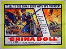 China Doll - British Movie Poster (xs thumbnail)