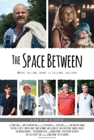 The Space Between - Canadian Movie Poster (xs thumbnail)