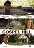 Gospel Hill - Polish Movie Cover (xs thumbnail)