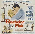 Bachelor Flat - Movie Poster (xs thumbnail)