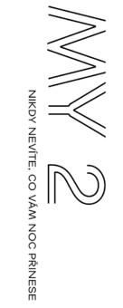 My 2 - Czech Logo (xs thumbnail)