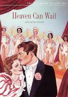 Heaven Can Wait - DVD movie cover (xs thumbnail)