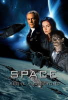 """""""Space: Above and Beyond"""" - Movie Poster (xs thumbnail)"""